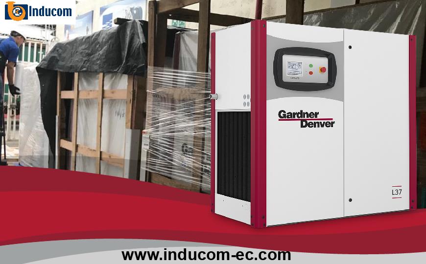 Compresores de Aire en ecuador