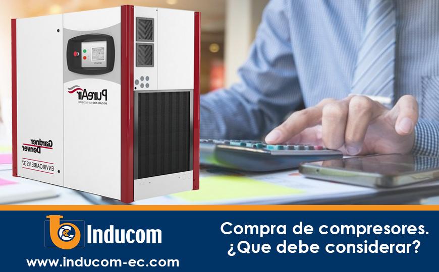 Compresores de aire en guayaquil