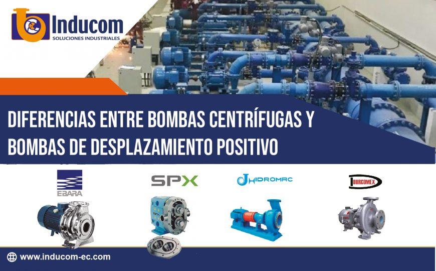 DIFERENCIAS ENTRE BOMBAS CENTRIFUGAS Y BOMBAS DE DESPLAZAMIENTO POSITIVO-02